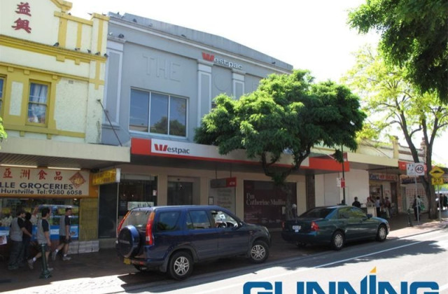 244-246 Forest Road, HURSTVILLE NSW, 2220