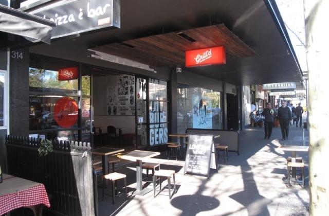 316 Victoria Street, DARLINGHURST NSW, 2010