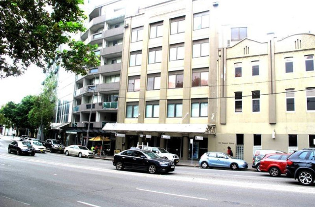 Level 3/55 Regent Street, CHIPPENDALE NSW, 2008