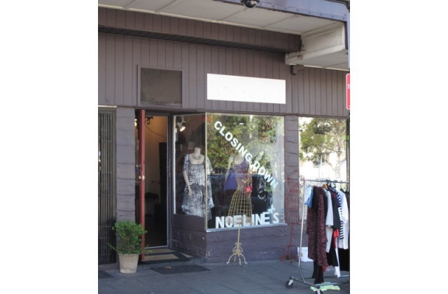 Shop 3/11 Ward Avenue, POTTS POINT NSW, 2011
