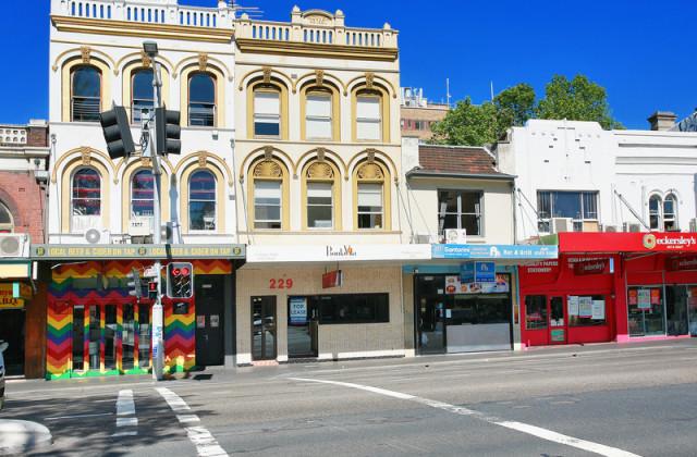 229 Oxford Street, DARLINGHURST NSW, 2010