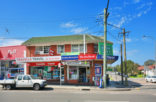 504 King Georges Road, BEVERLY HILLS NSW, 2209