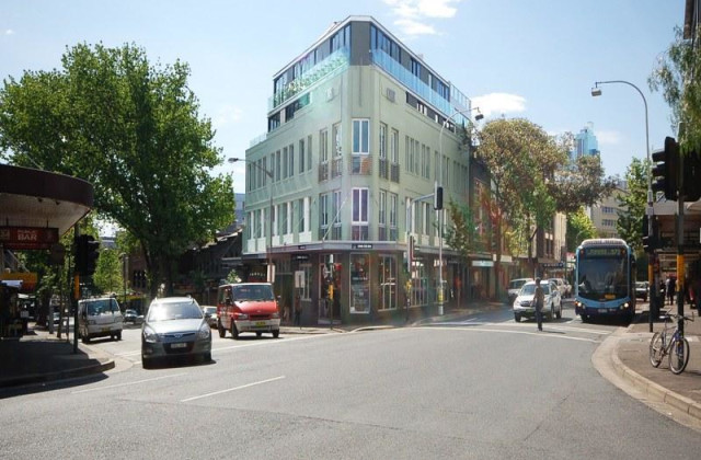 Level 1/103/441-449 Elizabeth Street Street, SURRY HILLS NSW, 2010