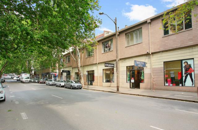 Shop 4/17-51 Foveaux Street, SURRY HILLS NSW, 2010