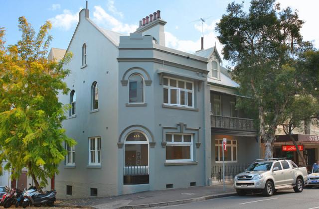 Level Ground + L/457 Elizabeth Street, SURRY HILLS NSW, 2010