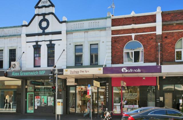 60 Oxford Street, PADDINGTON NSW, 2021