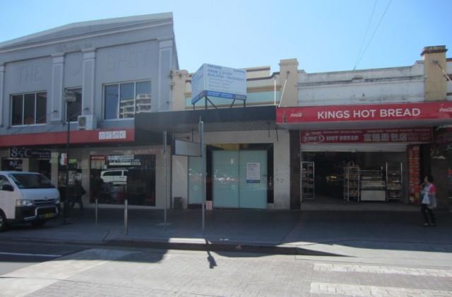 242 Forest Road, HURSTVILLE NSW, 2220