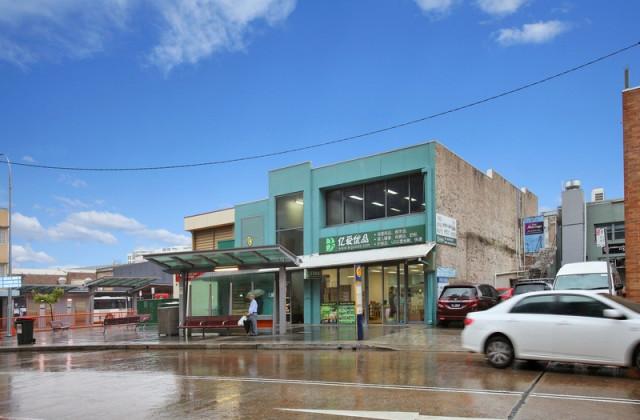 Level 1/7 Barratt Street, HURSTVILLE NSW, 2220
