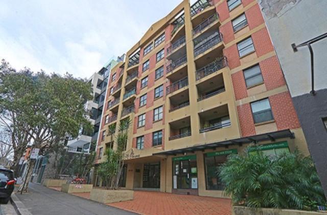 1/507 Elizabeth Street, SURRY HILLS NSW, 2010