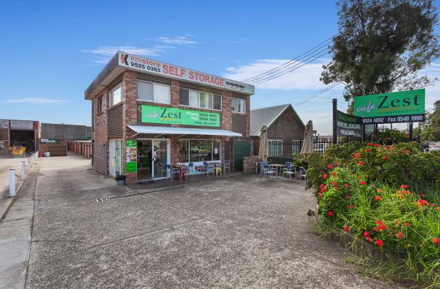 73 Parraweena Road, CARINGBAH NSW, 2229