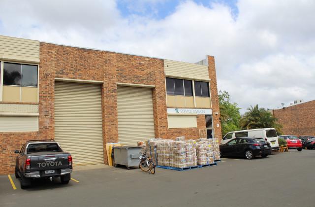14/1 Hordern Place, CAMPERDOWN NSW, 2050