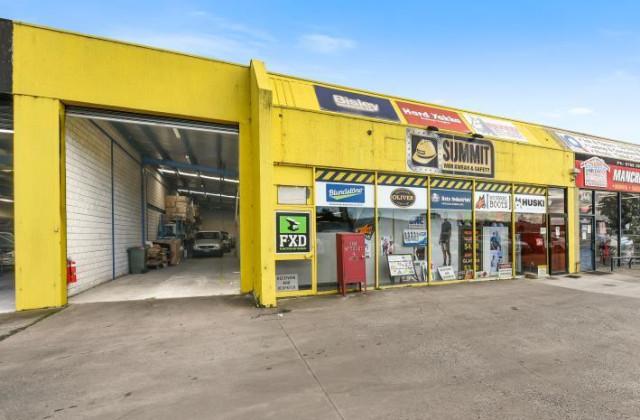 348 Frankston-Dandenong Road, DANDENONG SOUTH VIC, 3175