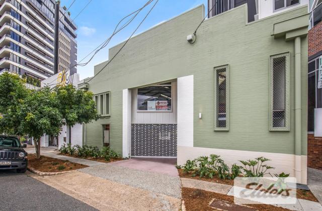 40 Wyandra Street, NEWSTEAD QLD, 4006