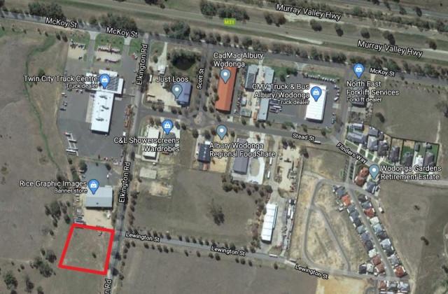Lot 4 Drages Road, WODONGA VIC, 3690