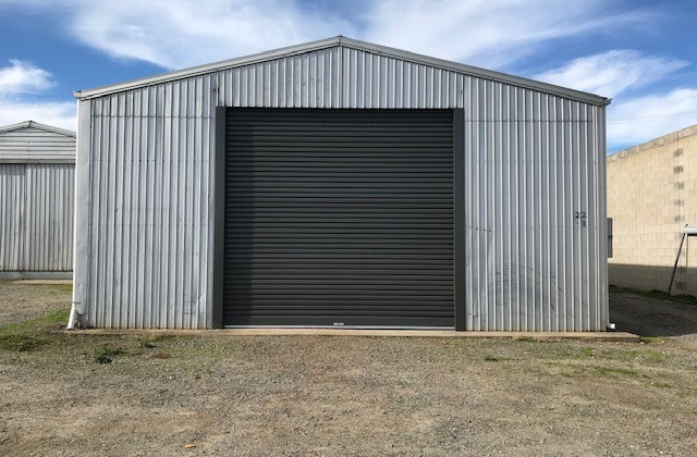 Shed 1/22 Mallee Crescent, PORT LINCOLN SA, 5606