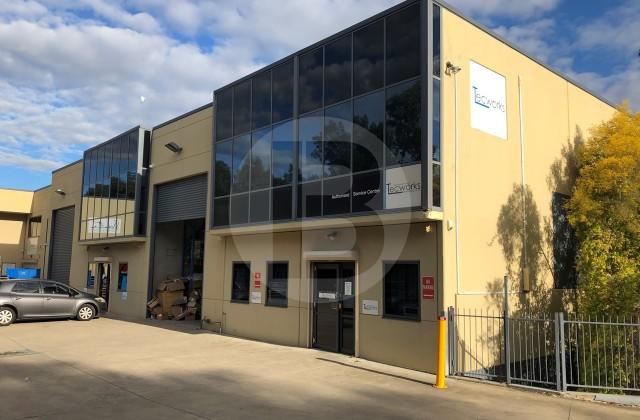 1a/12 TOLLIS PLACE, SEVEN HILLS NSW, 2147