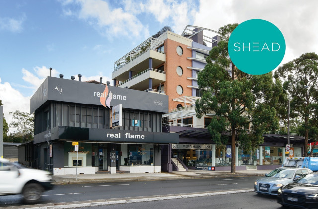 546 Pacific Highway, CHATSWOOD NSW, 2067