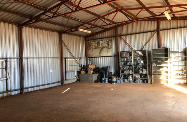 1495 Lambert Road, KARRATHA INDUSTRIAL ESTATE WA, 6714