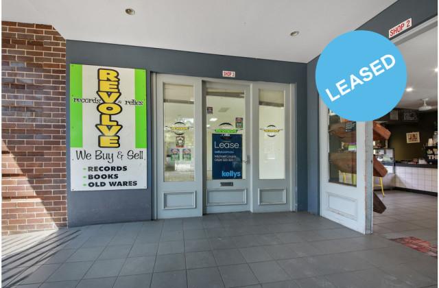 Shop 3/65 Erskineville Road, ERSKINEVILLE NSW, 2043