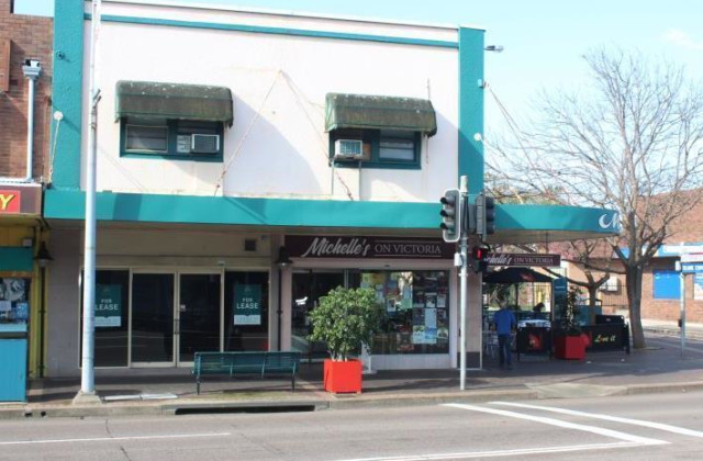 Level 1 Suite 1/141 Maitland Road, MAYFIELD NSW, 2304