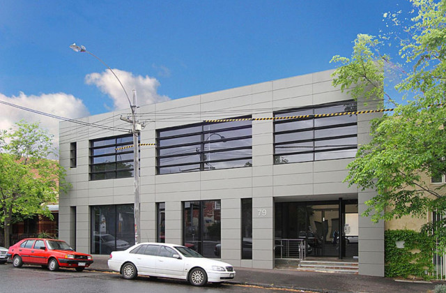 Suite 3/75-79 Chetwynd Street, NORTH MELBOURNE VIC, 3051