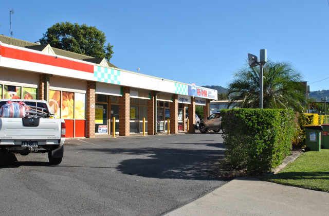 615 Toowoomba Connection Road - Shop 4, WITHCOTT QLD, 4352