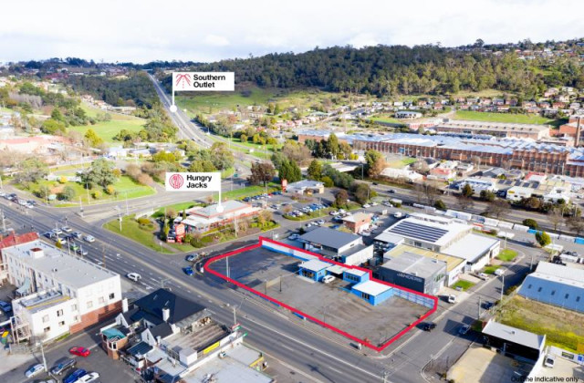 246-248 Wellington Street, SOUTH LAUNCESTON TAS, 7249