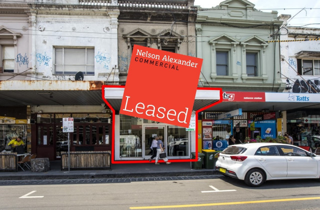 332 Smith Street, COLLINGWOOD VIC, 3066