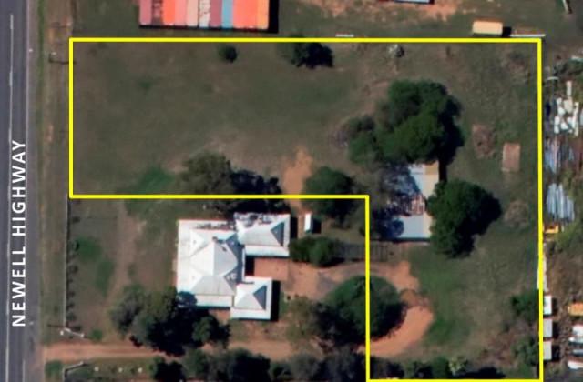 Lot 211 Gilgandra Road, DUBBO NSW, 2830