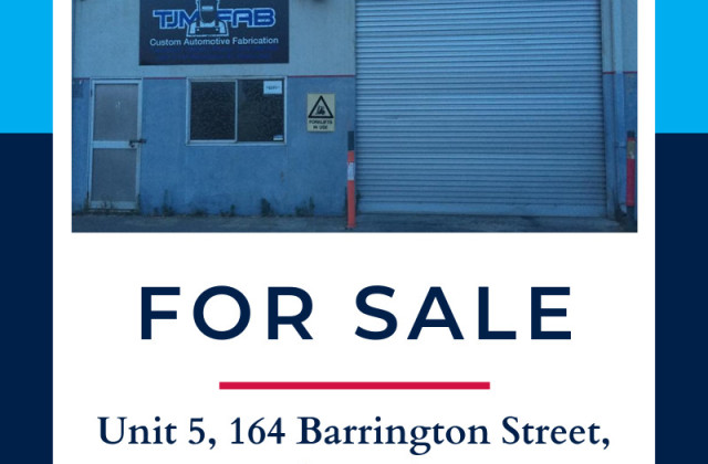 5/164 Barrington Street, BIBRA LAKE WA, 6163
