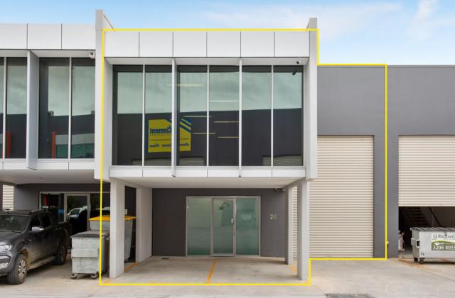 26/22 Mavis Court, ORMEAU QLD, 4208