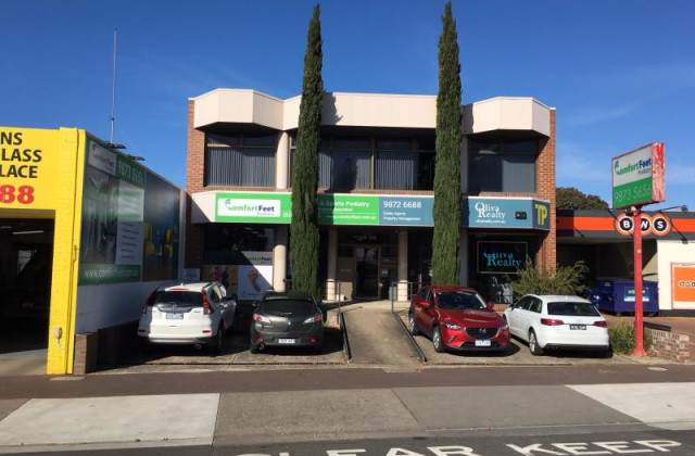 Suite 3A/574 Whitehorse Road, MITCHAM VIC, 3132