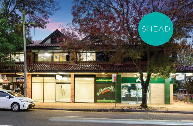 Shop 2/283 Penshurst Street, WILLOUGHBY NSW, 2068