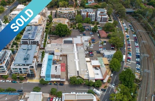 14A Hannah Street, BEECROFT NSW, 2119