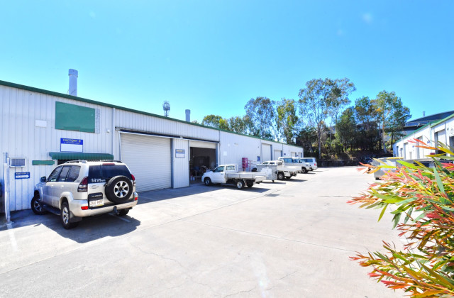 Unit 8/3 Traders Lane, NOOSAVILLE QLD, 4566