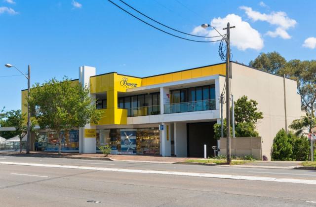 4/692B-694 Pacific Highway, KILLARA NSW, 2071
