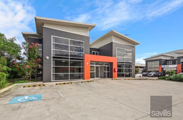 Building 7/93 Burnside Road, STAPYLTON QLD, 4207