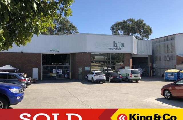 39 Proprietary Street, TINGALPA QLD, 4173