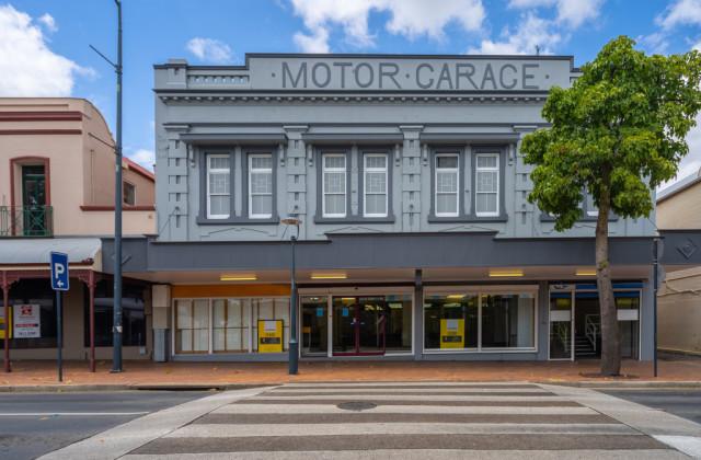 144 Brisbane Street, IPSWICH QLD, 4305