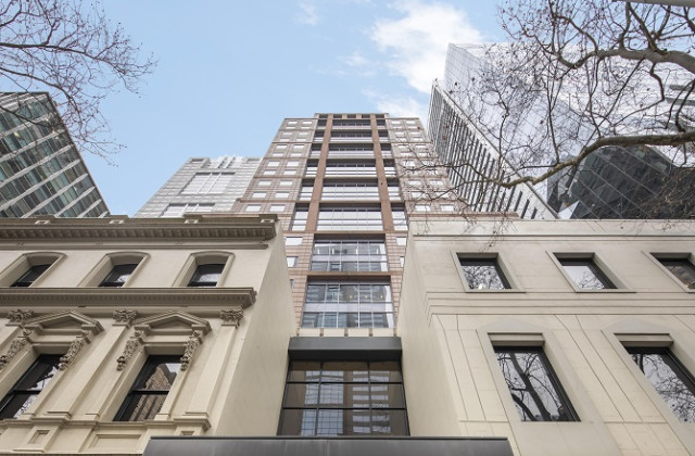 Collins Street   Level 8, 90 Collins Street, Melbourne, 3000, MELBOURNE VIC, 3000
