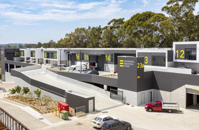 8/23A Mars Road, LANE COVE NSW, 2066