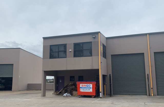 P8/7 Hepher Road, CAMPBELLTOWN NSW, 2560