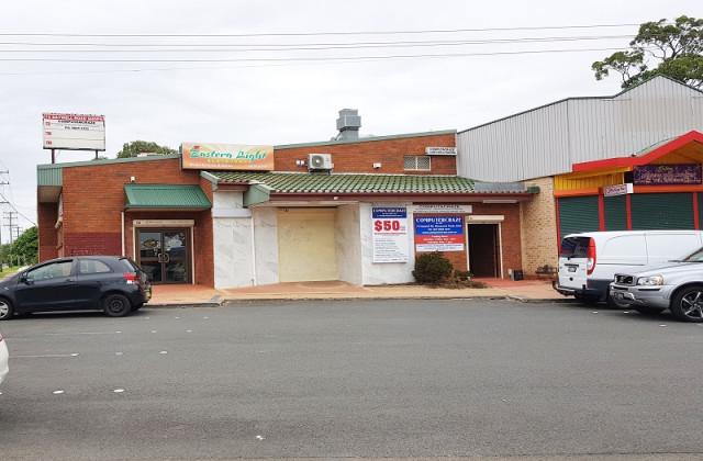 Shop 73c/73 Saywell Road, MACQUARIE FIELDS NSW, 2564