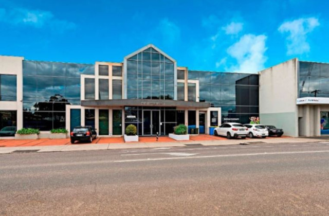LOT Suite 1 / 85-87 Charles Street, KEW VIC, 3101