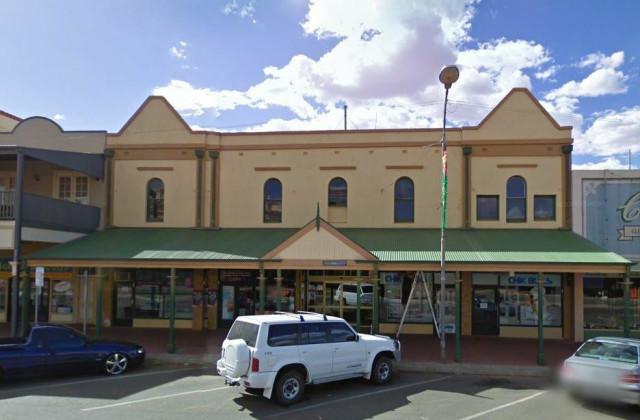 324-330 Argent Street, BROKEN HILL NSW, 2880