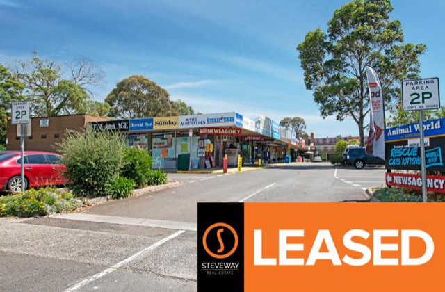 22A/163 Boronia Road, BORONIA VIC, 3155