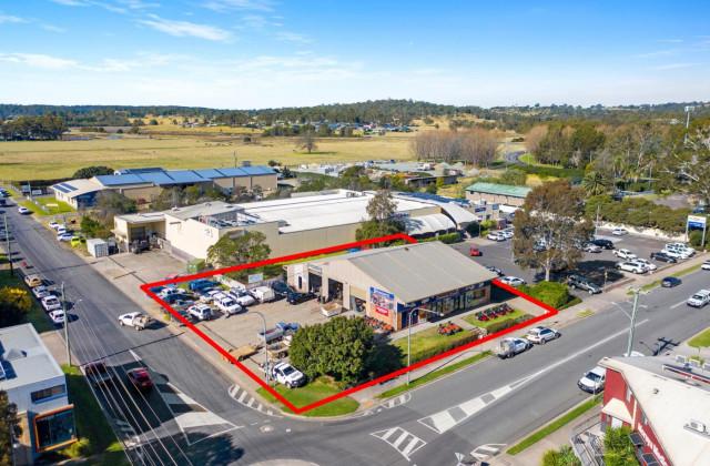 75 Queen Street, MORUYA NSW, 2537