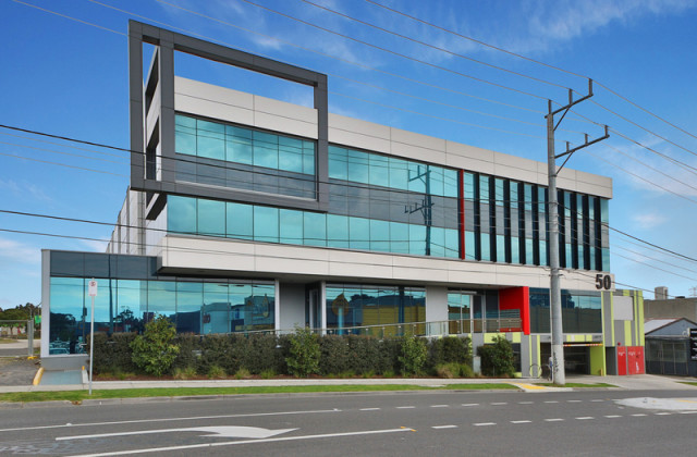 Suite 26/50 New Street, RINGWOOD VIC, 3134