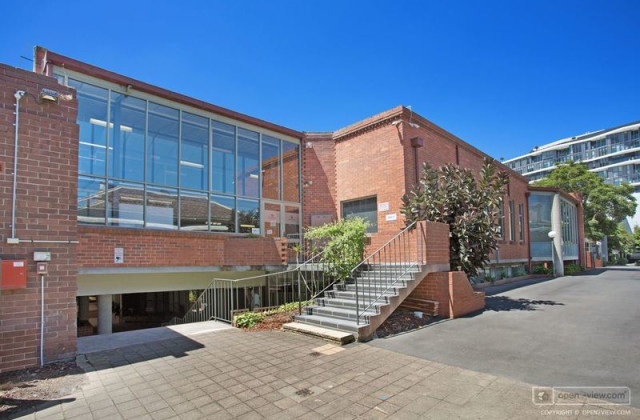 Suite 17/663 Victoria Street, ABBOTSFORD VIC, 3067