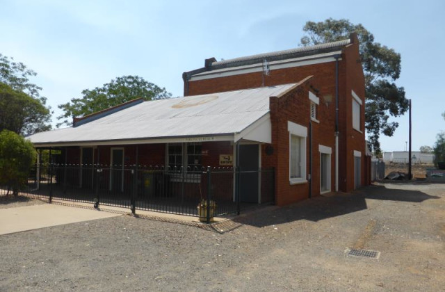 1/21 Depot Road, DUBBO NSW, 2830